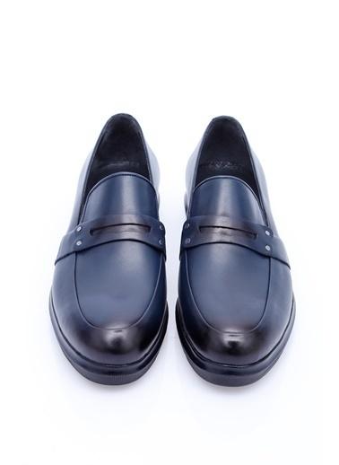 Wessi Loafer Ayakkabı Lacivert